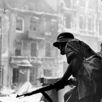 W regionie zawyją syreny. 77. rocznica wybuchu Powstania Warszawskiego