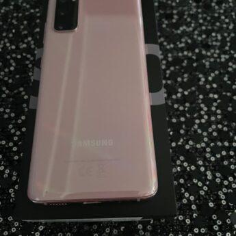 Sprzedam telefon samsung S20