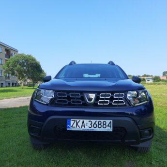 Sprzedam Dacia Duster 2020rok
