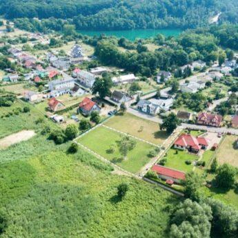 Działka w Wapnicy