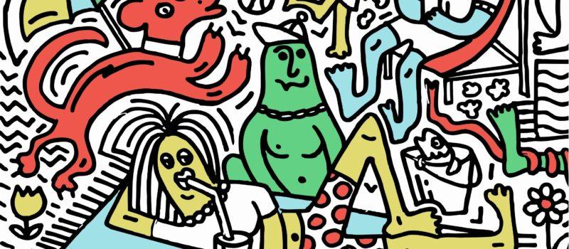 Już w piątek w Wolinie Piknik z Animacją!