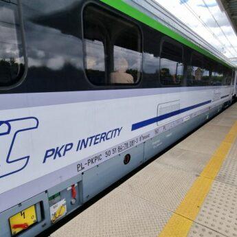 W niedzielę zmiana rozkładu jazdy na kolei