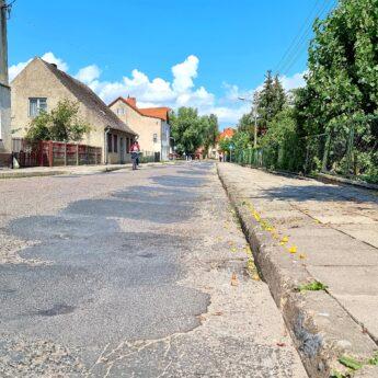 Gmina Wolin z kolejnymi środkami! Będzie modernizacja ulicy Marii Konopnickiej