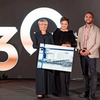 Vienna House Amber Baltic Miedzyzdroje świętuje swoje 30-lecie