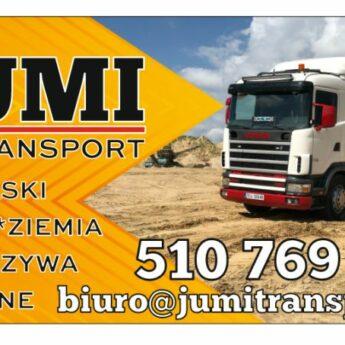 Jumi Transport