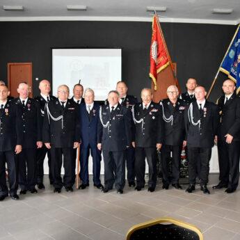 Golczewska Ochotnicza Straż Pożarna obchodzi 75-lecie swojego istnienia [Zdjęcia]