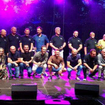 XIX Festiwal Gwiazd Sportu - dziś kolejny dzień pełen wrażeń