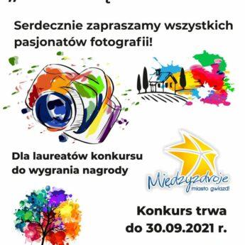 """Zapraszamy do udziału w konkursie fotograficznym """"Moje Międzyzdroje"""""""