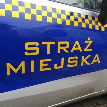 Nowe uprawnienia straży miejskiej