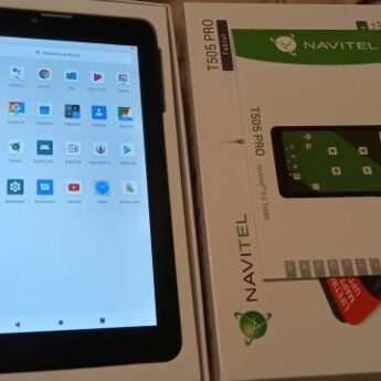 Nowy tablet 503954143