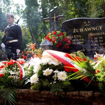 IPN wspomina bohaterów Westerplatte