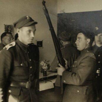 Po 74 latach od śmierci pochowają go obok siostry. W Golczewie oddadzą hołd Żołnierzowi Wyklętemu