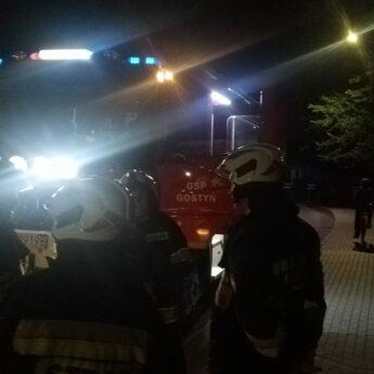 W mieszkaniu wybuchł piec. Interweniowali strażacy