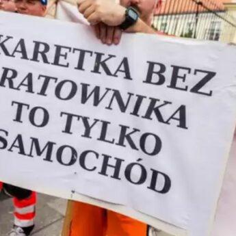 """Ratownicy o sytuacji filii WSPR w Międzyzdrojach: """"Pani rzecznik dyplomatycznie minęła się z prawdą"""""""