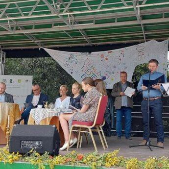 Narodowe Czytanie także w Golczewie