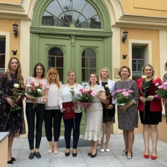 Wolin zyskał czterech nowych nauczycieli mianowanych