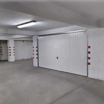 Garaż  Podziemny