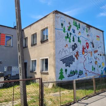 Burmistrz Golczewa sprzedaje lokale w Mechowie i Sosnowicach