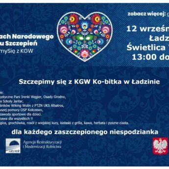 Festyn w Ładzinie