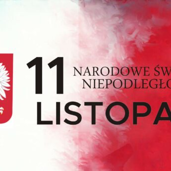 """""""A my nie chcemy uciekać stąd"""" - wydarzenie z okazji 11 listopada w Kamieniu Pomorskim"""