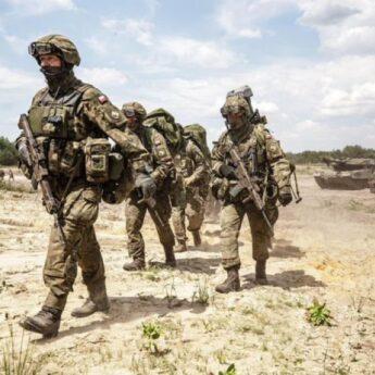 Żołnierze dostaną 600 złotych podwyżki