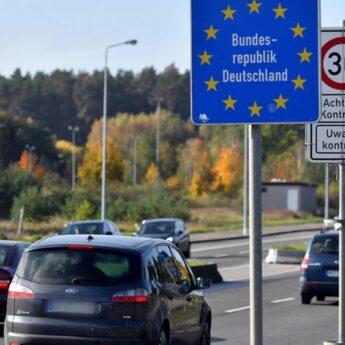 Na granicę z Niemcami powrócą kontrole?