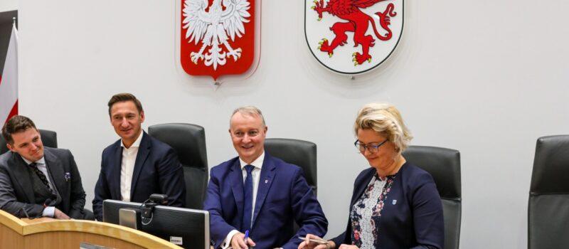 Powiat Kamieński ze środkami na wsparcie psychologiczno - pedagogiczne